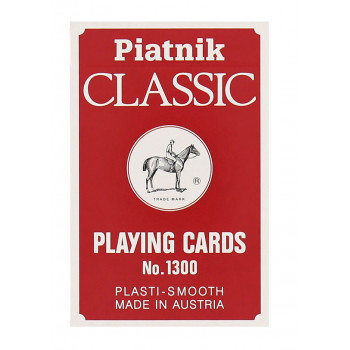 Bridž karte PIATNIK Classic