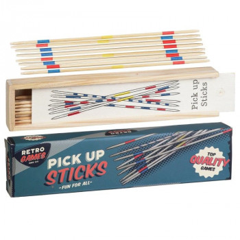 RETRO PICK UP STICKS