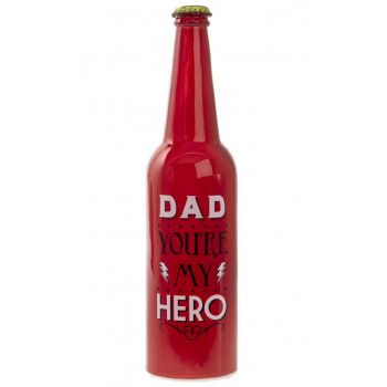 LED boca DAD MY HERO