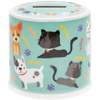 Kasica LITTLE STARS Cats & Dogs
