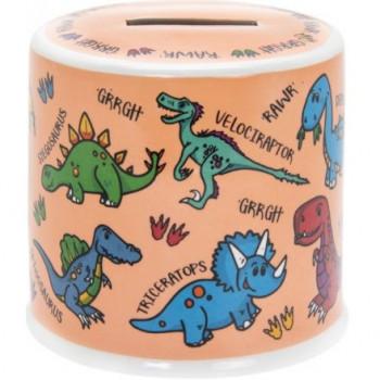 Kasica LITTLE STARS Dinosaurs