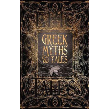 GREEK MYTHS AND TALES