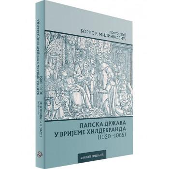 PAPSKA DRŽAVA U VRIJEME HILDEBRANDA 1020-1085