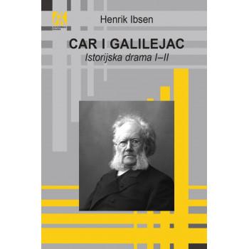 CAR I GALILEJAC Istorijska drama I–II