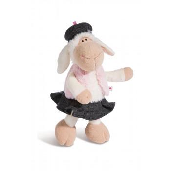 Plišana igračka JOLLY CHIC Journey in Paris (25 cm)