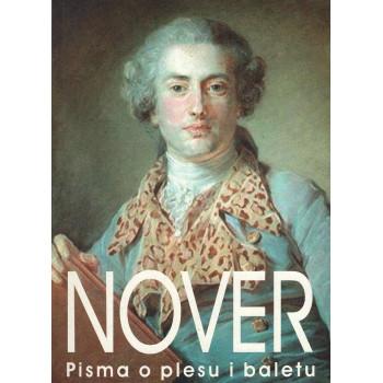 PISMA O PLESU I BALETU