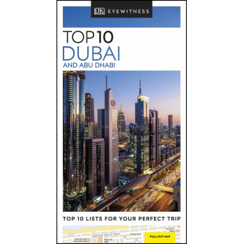 DUBAI AND ABU DHABI TOP 10