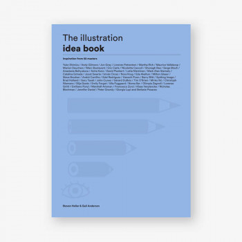 ILLUSTRATION IDEA BOOK