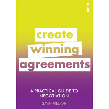 CREATE WINNIG AGREEMENTS
