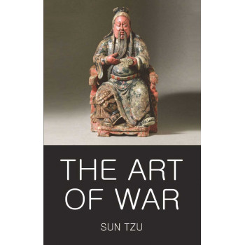 ART OF WAR AND THE BOOK OF LORD SHANG
