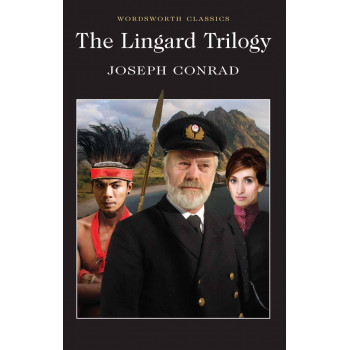 The Lingard Trilogy
