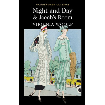 Night and Day, Jacobs Room