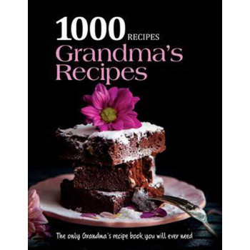 1000 GRANDMAS RECIPES
