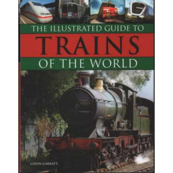 ILLUSTRATED GUIDE TO TRAINS