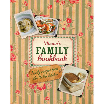 MAMAS FAMILY COOKBOOK