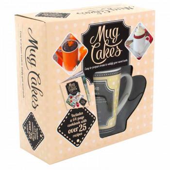 MUG CAKES TIN BOX