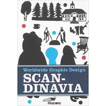 WORLDWIDE GRAPHIC DESIGN SCANDINAVIA