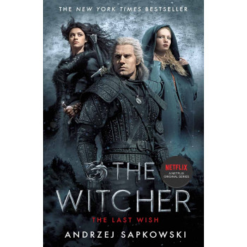 THE LAST WISH, WITCHER 1