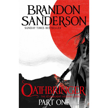OATHBRINGER part 1