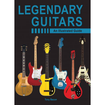 LEGENDARY GUITARS