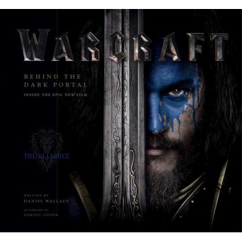 WARCRAFT Behind the Dark Portal