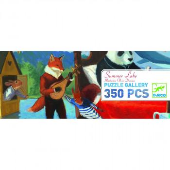 Puzzle za decu SUMMER LAKE 350