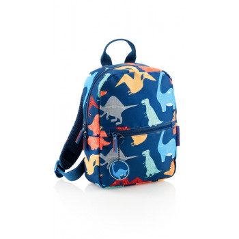 Školski Ranac SMALL BACKPACK DINOS MR