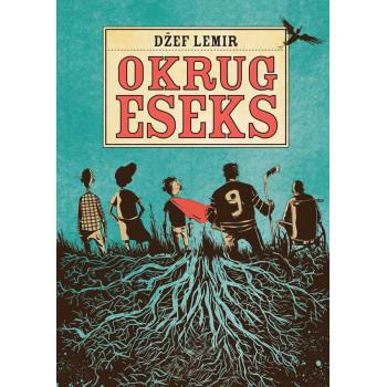 OKRUG ESEKS