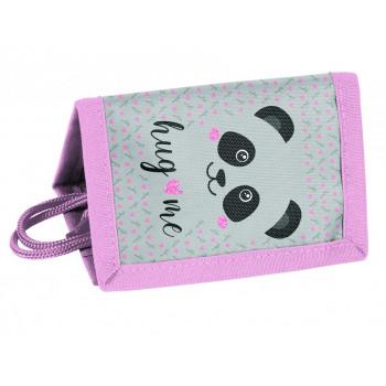 Novčanik WALLET PANDA