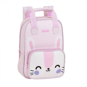 Školski Ranac BACKPACK WITH HANDLES RABBIT