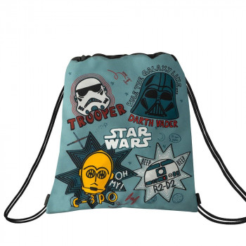 Torba GYM BAG STAR WARS ASTRO