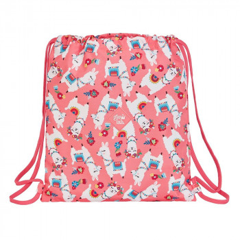 Torbica GYM BAG LLAMAS