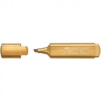 Flomaster FC textliner 46 metalic gold 154650