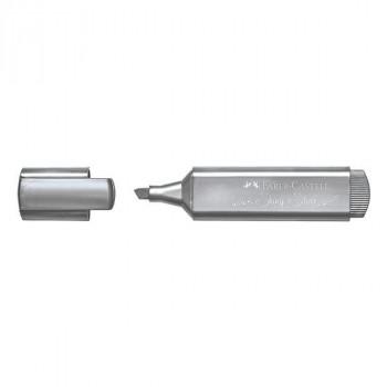 Flomaster FC textliner 46 metalic silver 154661