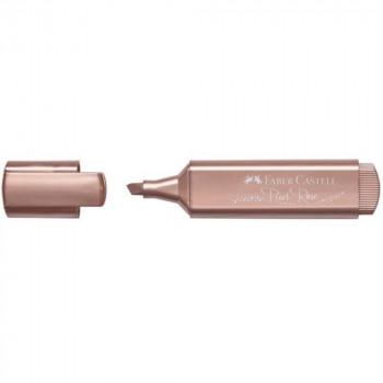 Flomaster FC textliner 46 metalic rose 154626