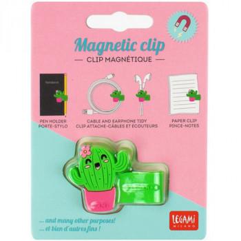 Magnetna spojnica - Kaktus