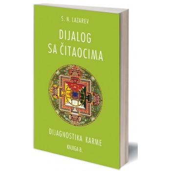 DIJALOG SA ČITAOCIMA knjiga 8.