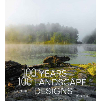 100 YEARS 100 LANDSCAPE DESIGNS