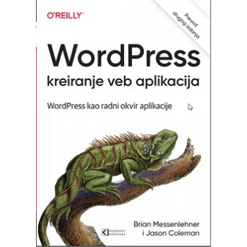 WordPress KREIRANJE WEB APLIKACIJA