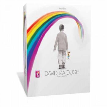 DAVID IZA DUGE Priče o opstanku