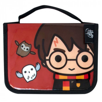 Pernica HARRY POTTER KAWAII CARRY FILLED