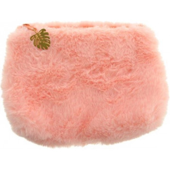 Pernica FLUFFY PINK