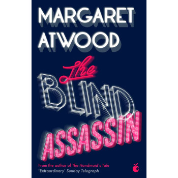THE BLIND ASSASIN