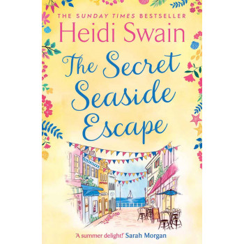 THE SECRET SEASIDEESCAPE
