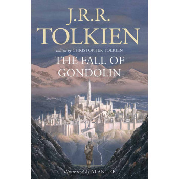 THE FALL OF GONDOLIN pb