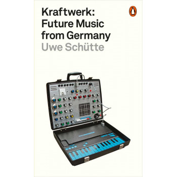 KRAFTWERK Future Music from Germany