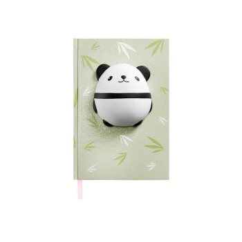Beležnica SQUISHY PANDA B2FUN MR