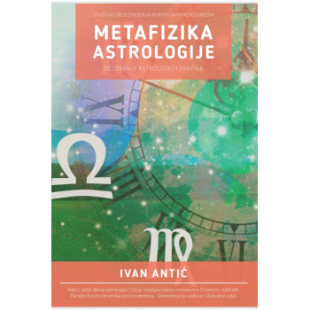 METAFIZIKA ASTROLOGIJE