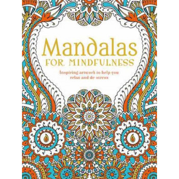 ART THERAPY Mandalas for Mindfulness