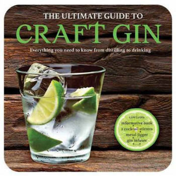CRAFT GIN TIN